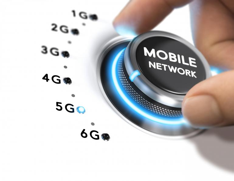 From 1G to 5G: A Brief History of the Evolution of Mobile Standards    Brainbridge